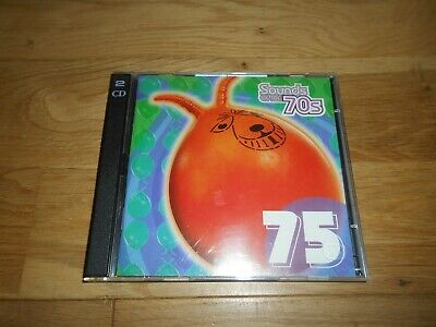 Sounds Of The 70's 1975 75  Time Life Cd X2 30 Tracks  • 6.95£