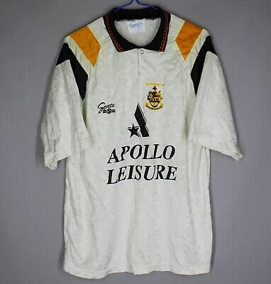 £69.99 • Buy Southport Fc England 1992 1994 Away Football Shirt Jersey Vintage Size 42/44