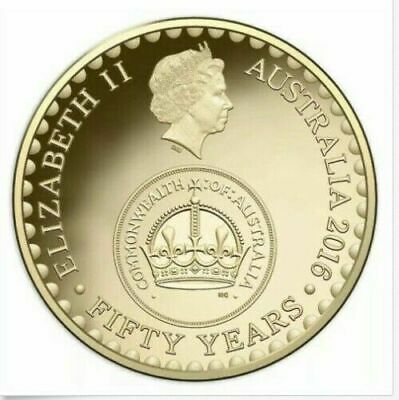 AU4.99 • Buy 2016 Australian Two Dollar $2 Coin -CHANGEOVER- LOW Mintage🌟circulated