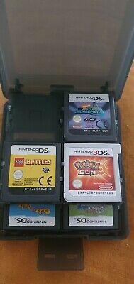 AU10 • Buy Nintendo Ds Games Pick From List $2 Post