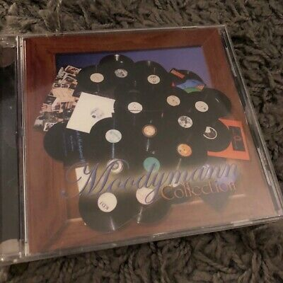 Moodymann Collection - Moodymann - 2006 Mixed Cd (Mahogani Music) NM - Rare • 25£
