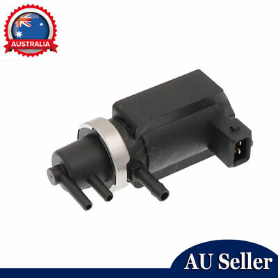 AU45.99 • Buy Turbo Boost Solenoid For Nissan Navara D40 Pathfinder R51 YD25DDTi 14956-EB300