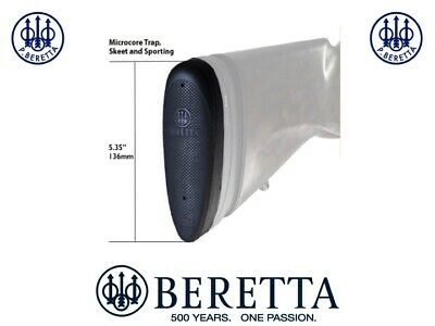 Beretta Micro Core Competition Sporting & Skeet Recoil Pad Extra Thick 28mm • 19.95£