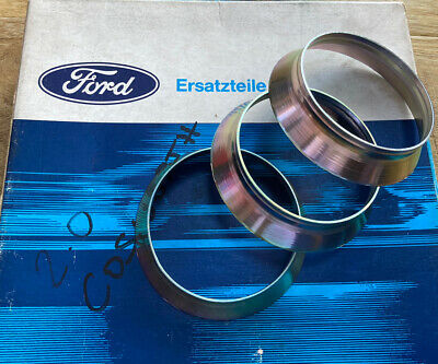 £29.50 • Buy Ford Escort Sierra RS Cosworth Front Wheel Bearing Hub Dust Cover 4WD 4x4 Only