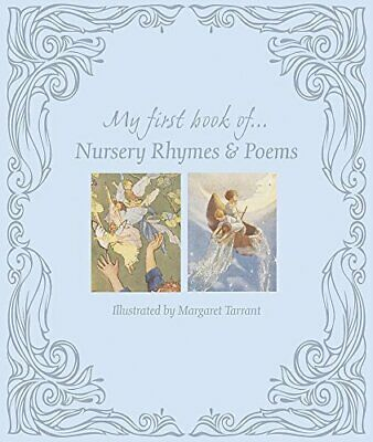 £3.27 • Buy My First Book Of Nursery Rhymes And, Tarrant, Margaret, Used; Good Book