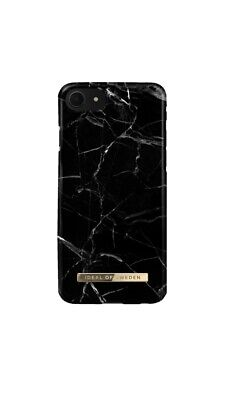 AU18.45 • Buy Black White Marble Iphone Case 8/7/6/6s Ideal Of Sweden