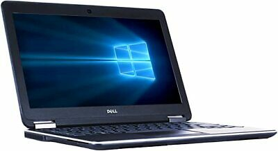 View Details Dell Latitude | Windows 10 PRO PC Laptop | FHD IPS TOUCH SCREEN GAMING 8GB I5 I7 • 479.00$