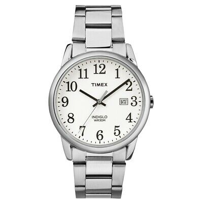 Timex TW2R23300 Mens Easy Reader Watch • 42£