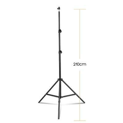 AU31.91 • Buy Camera DSLR Tripod Stand For Ring Light Phone Live Stick Stand Monopod