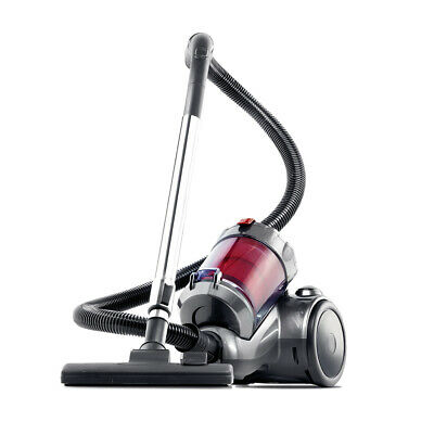 AU79.99 • Buy New Akitas 2400W Cylinder Bagless Multi Cyclonic Vacuum Cleaner Free Postage