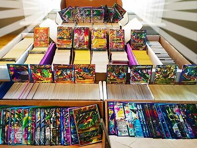 $ CDN3.17 • Buy Pokemon TCG Assorted Lot - Mega EX / GX / Holo / Break | Mint Card | M Rayquaza