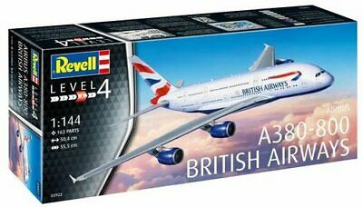Revell 1/144 Airbus A380-800 # 03922 • 29.99£