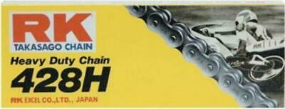 AU29.07 • Buy RK (428 Series) 120-Links Standard Non O-Ring Chain With Connecting Link Natural