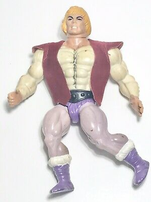 $20 • Buy Vintage Masters Of The Universe He-Man Prince Adam Action Figure MOTU 1984