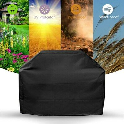 AU26.99 • Buy BBQ Grill Cover 2/4/6 Burner Waterproof Outdoor Gas Charcoal Barbecue Protector