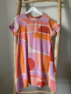 AU150 • Buy Mister Zimi Spring Tina Dress 8 New With Tags Never Worn, Matching Scrunchie