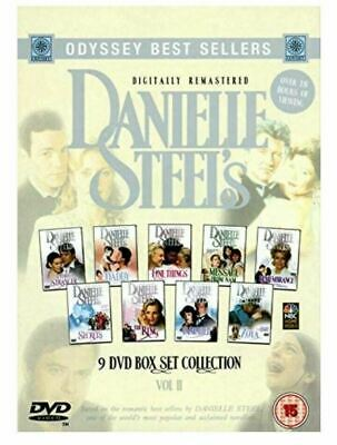 Danielle Steel Volume 2 -  9 DVD Box Set Collection  • 59.99£