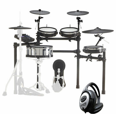 AU4790.72 • Buy Roland TD-27KV E-Drum Drums/Percussion + Keepdrum Headphones