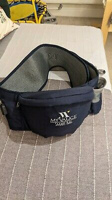 My Valice Baby Carrier - Hip Seat • 20£