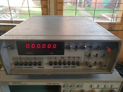 Racal  Dana 9900 Frequency Counter  • 60£