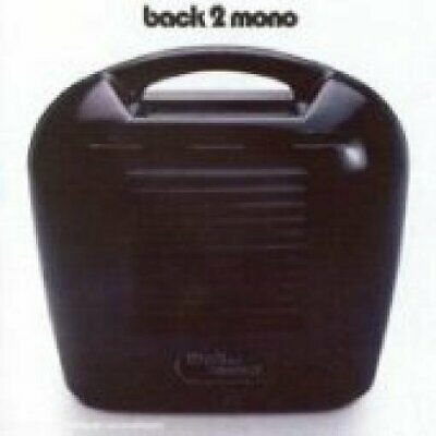 £10.39 • Buy Back To Mono-Various CD NEW