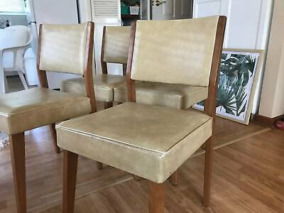 AU150 • Buy Mid Century Retro Dining Chairs