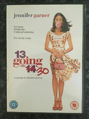13 Going On 30 DVD  • 1.20£