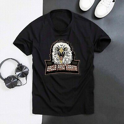 $20.99 • Buy Eagle Fang Karate Distressed T-Shirt, Unisex Tee