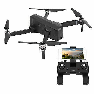 AU273 • Buy RC Drone SJRC F11 Foldable Drone Remote Control Quadcopter With GPS 1080P 5G HD