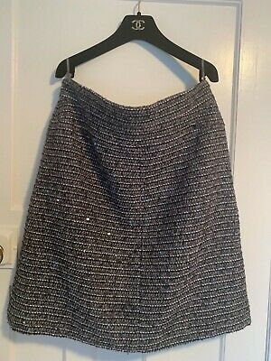 £330 • Buy Authentic Chanel Skirt Size 46