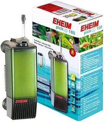 £32.46 • Buy UK Eheim Pickup 160 Internal Filter The Filter Is Simple To Attach Fast Shippin