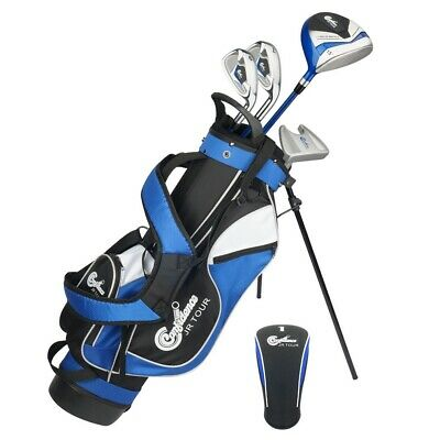 AU164.95 • Buy Confidence Golf Junior Golf Clubs Set For Kids, Right Hand