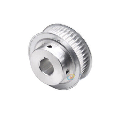 AU12.67 • Buy 5M 15T-80T Timing Belt Pulley With Step/Keyway, Bore 8-25mm,For 20mm Width Belt