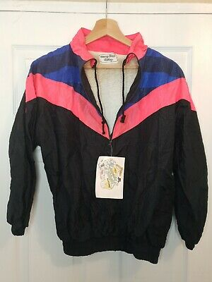 Vintage 80's Ramsey Street Ladies Shell Suit With Tags  • 29.99£
