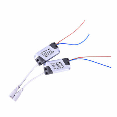 LED Driver 8/12/15/18/21W Power Supply Dimmable Transformer Waterproof LED VT • 2.47£