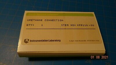 $10 • Buy IL Urethane Connection    099110-00