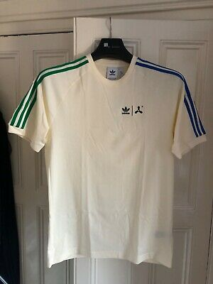 Adidas Originals X Cream Nightclub Liverpool T-shirt Size M *sold Out-deadstock* • 75£