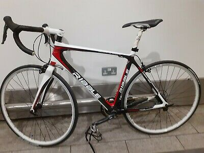 Ribble Sportive Racing Full Carbon Road Bike , New Build With New Parts  Trek • 360£