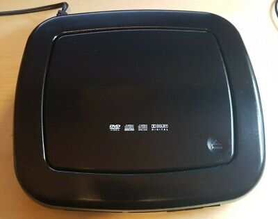 Portable Dvd Player, Selling As Spares Or Repair • 5.10£