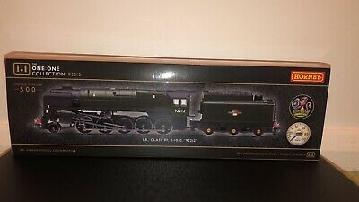 Hornby One:One Collection 9F Used Once & Boxed • 100£