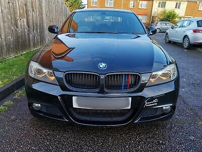 2009(59) BMW 318d M SPORT SALOON ( Same Engine As 320d ) PX SWAP • 2,900£