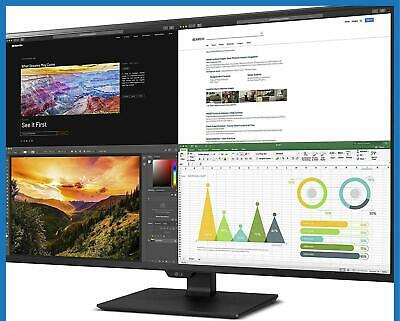 AU1189 • Buy LG 43  UHD USB-C Monitor Gaming 4K FreeSync 43UN700-B 4:3 SPKRS HDR HDMI DP IPS