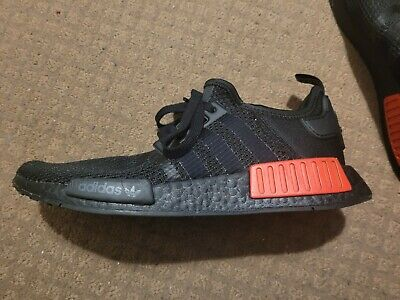 AU69.50 • Buy Adidas Nmd R1 Boost Shoes Sneakers - Mens Size Us 10.5 Eu 44.5 Uk 10 - Rrp: $200