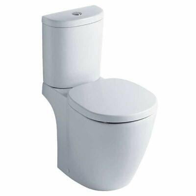 Ideal Standard Concept Close Coupled WC Pan - Pan Only - E787101 • 67.49£