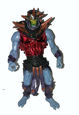 $14.99 • Buy Masters Of The Universe 2001 Talking Skeletor Figure Good Condition Mattel