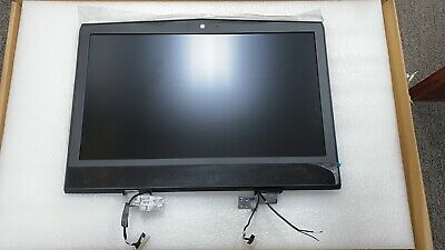 $ CDN189.19 • Buy Dell Alienware 17 R5 UHD 17.3  LCD  Screen Display Panel Assembly