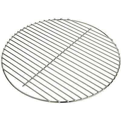 $ CDN21.02 • Buy Steel Round Grill Cooking Grate For 14  Smokey Joe/ Silver/ Gold Tuck-n-Carry