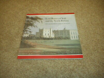 Lost Houses Of York, And The North Riding - * Signed* • 9.99£
