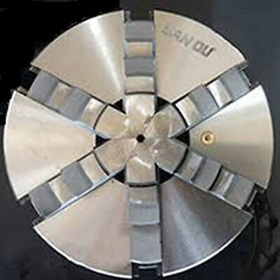 SANOU 6 Jaw 160mm Diameter For Chester Boxford Myford & Most Other Lathes • 99£