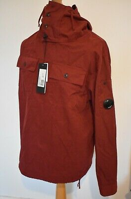 CP Company Red Overshirt Brand New • 102£